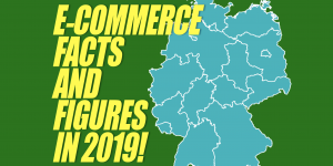 Grafik E-Commerce Übersicht